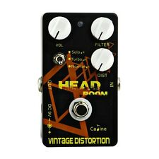 Caline CP-34 Head Room Vintage Distortion Effects Pedal