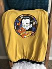 Loot Crate Exclusive Wear Star Trek Data Button Up Cardigan-Women's Size Large
