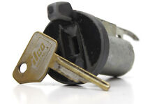 Holden WB Statesman Ignition Barrel & Key Genuine Used Caprice Deville