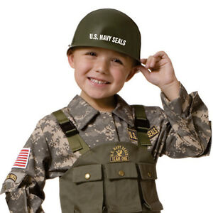 Army Special Forces Helmet By Dress Up America