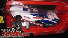 1.24 RACING CHAMPIONS NHRA FUNNY CAR DRAG RACING 1997 AL HOFMANN RACING