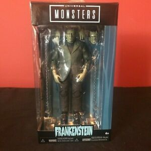 "Jada Toys Universal Monsters FRANKENSTEIN 6"" Action Figure IN STOCK! Case Fresh"