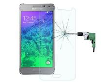 Hartglas Displayschutzfolie für Samsung Galaxy Alpha