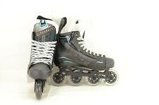 Tour Volt Kv4 Roller Hockey Skates Senior Size 8 (0826-4062)
