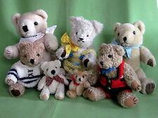 Markenlose Künstler-Teddybären-Bären