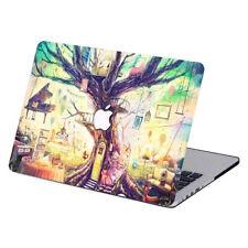 Fashion Hard Shell Case Cover& Keyboard Skin Cover For Apple Mac Book Macbook HJ