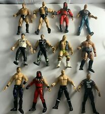 1998-2001 wwf/wwe wrestlers YOU CHOOSE