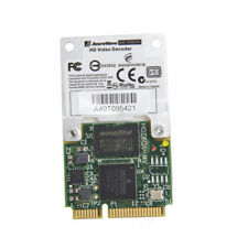 Broadcom AW-VD920 BCM970015 70015 Mini PCI-E APPLE TV 1080p Crystal HD Decoder