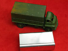 Tin Canopy for Dinky Bedford 3-Ton Military Truck, 621