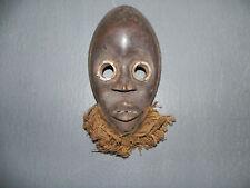 Arts of Africa - Dan Mask - Liberia