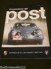 PORSCHE POST - JAN 2001 - NORDSCHLEIFE