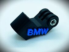 Supporto GoPro Cannotto Sterzo steering head BMW moto bike ActionCAM universale