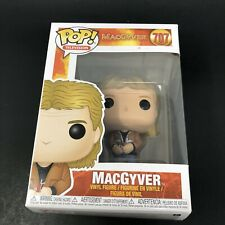 New listing Funko Pop! Television MacGyver #707