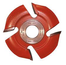 Lamello Hartmetall Fräser für Minispotflicken D 100 mm Z4 132217