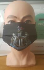 Face Mask - Newcastle United FC - plus Filter