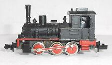 More details for minitrix n gauge - db dr t3 0-6-0 tank loco