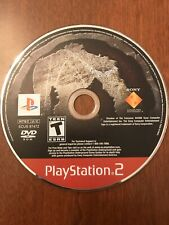 Shadow of The Colossus - PS2 Video Game - Disc Only - Tested
