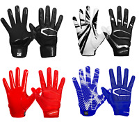 2019 Cutters Youth Receiver Football Gloves All Styles / Colors Julian Edelman