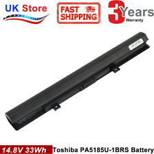 More details for battery for toshiba satellite c50-b-13n c50-b-14d pa5184u-1brs pa5185u-1brs
