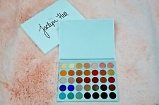 MORPHE - THE JACLYN HILL EYESHADOW PALETTE Limited Edition Authentic