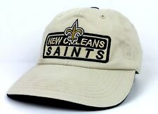 New Orleans Saints Football Cap, Hat All Embroidered