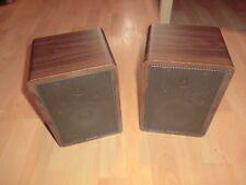 2x Quadral Allsonic SM 60 II Stereo Lautsprecher / Boxen, 2 Jahre Garantie
