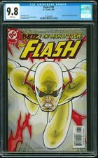 Flash 197 - CGC 9.8 (First Appearance of Zoom) Reverse Flash