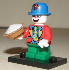 Lego 8805 KLEINER CLOWN / SMALL CLOWN  Minifigur Serie 5 | Nr. 9 Zirkus BPZ OVP