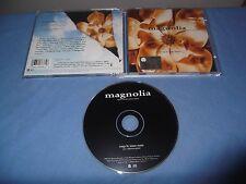 """Aimee Mann """"Magnolia"""" CD REPRISE EUROPE 1999"""