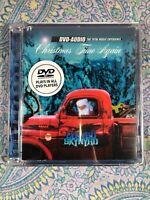 Christmas Time Again by Lynyrd Skynyrd ~ NEW Dolby Digital 5.1 THX DVD-Audio