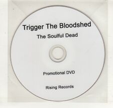(HN717) Trigger The Bloodshed, The Soulful Dead - DJ DVD
