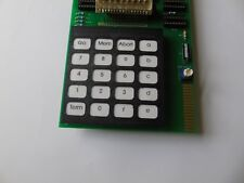Keyboard Frame for the JM version of the Science of Cambridge MK14 pcb