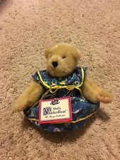 Muffy VanderBear Mommy & me Teacup Collection Bear Outfit with Tags