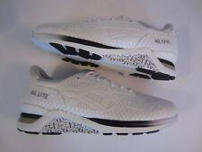 NEW Asics Gel-Lyte EVO men running shoe sneaker retro v 5 iii 3 white HN543 0101