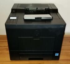 Dell C3760dn Workgroup Laser Printer