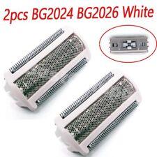 Lot2 Replacement Trimmer Shaver Foil For Philips Norelco Bodygroom BG2024 BG2026