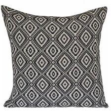"Geometric 20x20"" Size Decorative Cushion Covers"