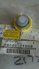 Nissan Cabstar F23, brake fluid reservoir cap, new genuine part, 46020-0T002.