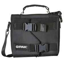 G-Pak Universal Organizer and Carry Case for Gaming Handhelds, Mobile Phones and