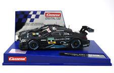 Carrera DIGITAL 30858 Mercedes-AMG C 63 DTM R. Wickens, No.6 1/32 Slot Car