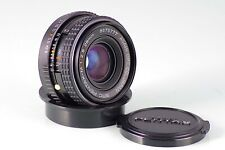 SMC PENTAX-M 2.8/28mm 2.8 28 CLAd GARANTIZADO PENTAX K MOUNT EXCELLENT TESTED