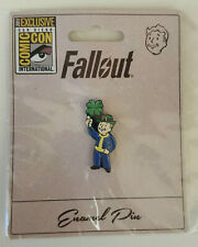 Fallout Lucky Vault Boy Collectible Pin - SDCC 2017 Exclusive