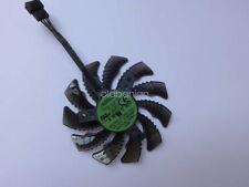 GTX970 GTX980 GTX960 WindForce 3X Series T128010SU Graphics card cooling fan