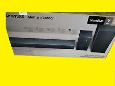 SoundBar DVD Home Theater Heimtheatersystem Samsung HW-N950 NEU 7.1.4-Kanal