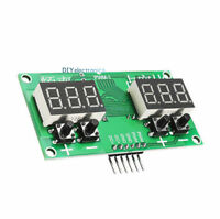 Square Wave Signal Generator Stepping  Drive Module PWM Pulse Frequency US
