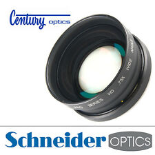 CENTURY _ 0HD-75CV-HVX _ Panasonic AG-HVX200/HVX201 Weitwinkel-Konverter/Vorsatz