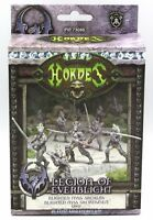 Hordes PIP73086 Blighted Nyss Archers Swordsmen Unit Legion of Everblight Chaos