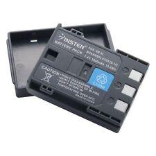 Batteria Hi-Q. NB-2L NB-2LH per Canon EOS 350D 400D Digital Rebel XT XTi Kiss N