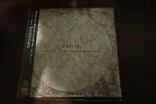 Satoko Fujii Orchestra New York - Entity 2020 Japan CD avant-garde jazz