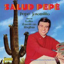 PEPE JARAMILLO - SALUD PEPE  CD NEUF